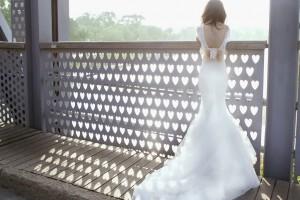 Stunning Dresses by Zahavit Tshuba