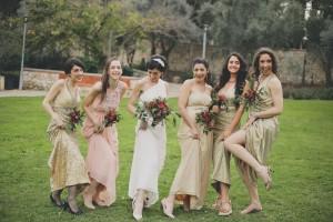 Amy and Efraim's wedding