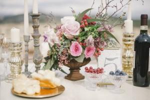 A Spring Celebration in Tuscany