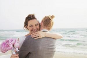 Israel's best beach wedding spots