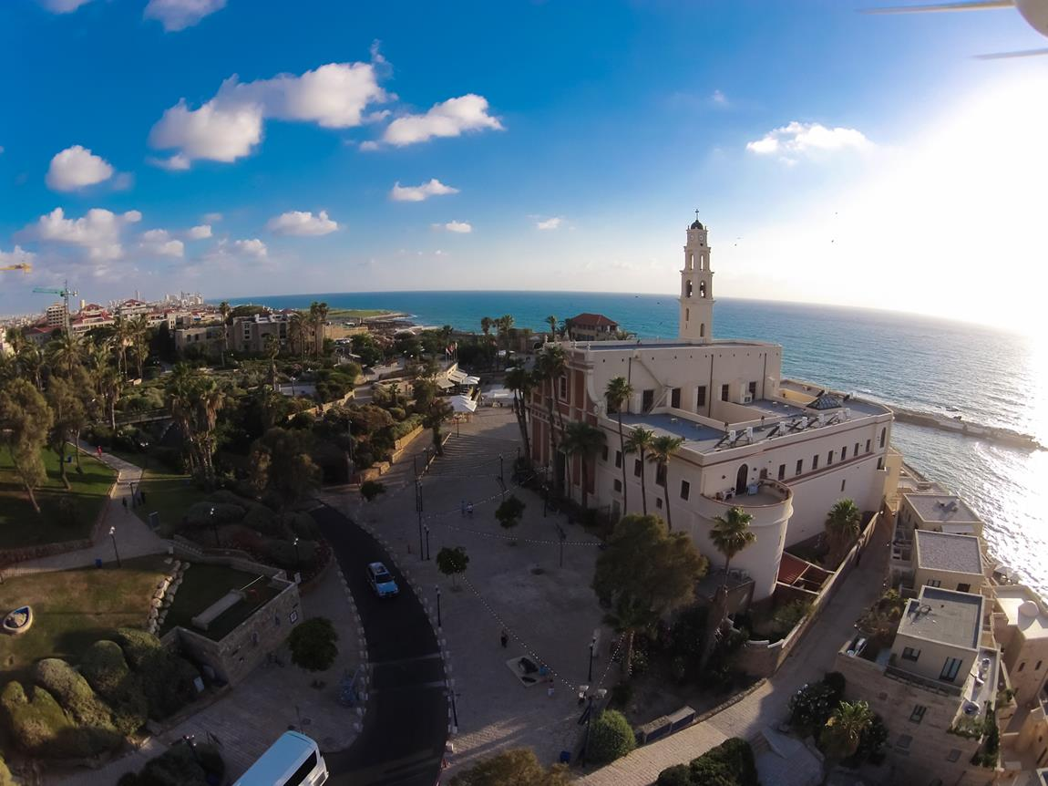 Planning a Wedding in Israel from Abroad