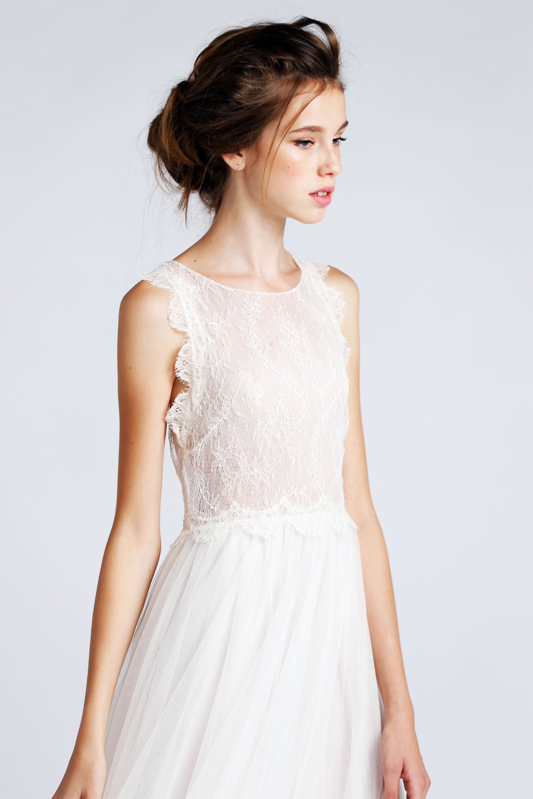B Ready: Wedding Gowns up to 5,500 NIS