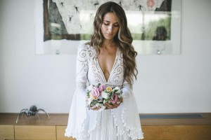 Boho Beautiful: Shir & Itay