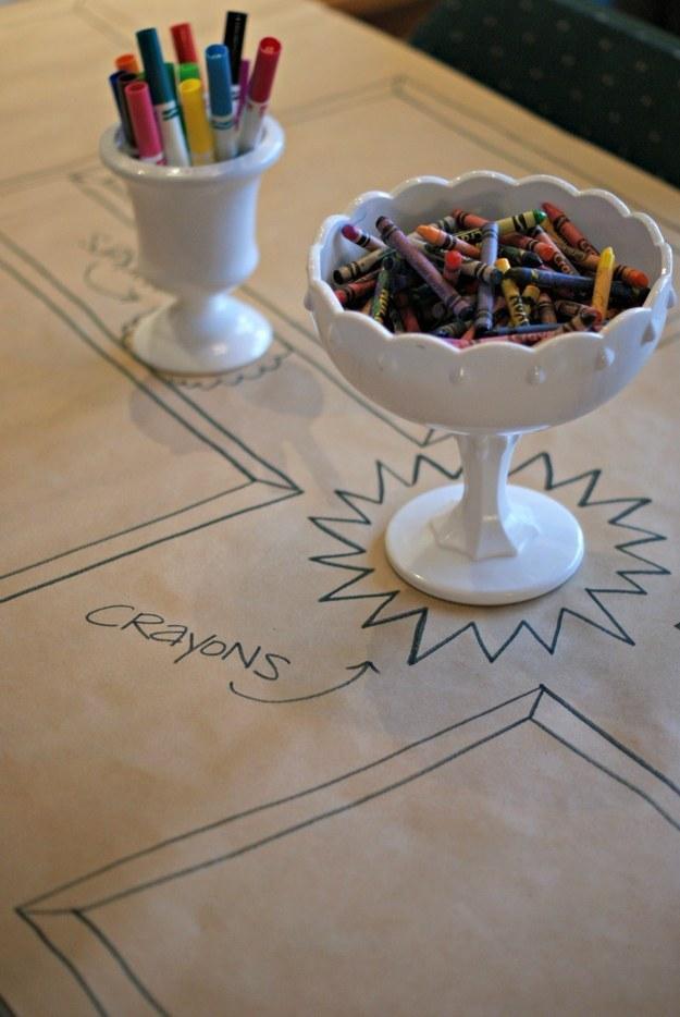 Making Your Wedding Child Friendly