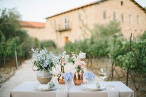 Peach Perfect: A Winery Editorial