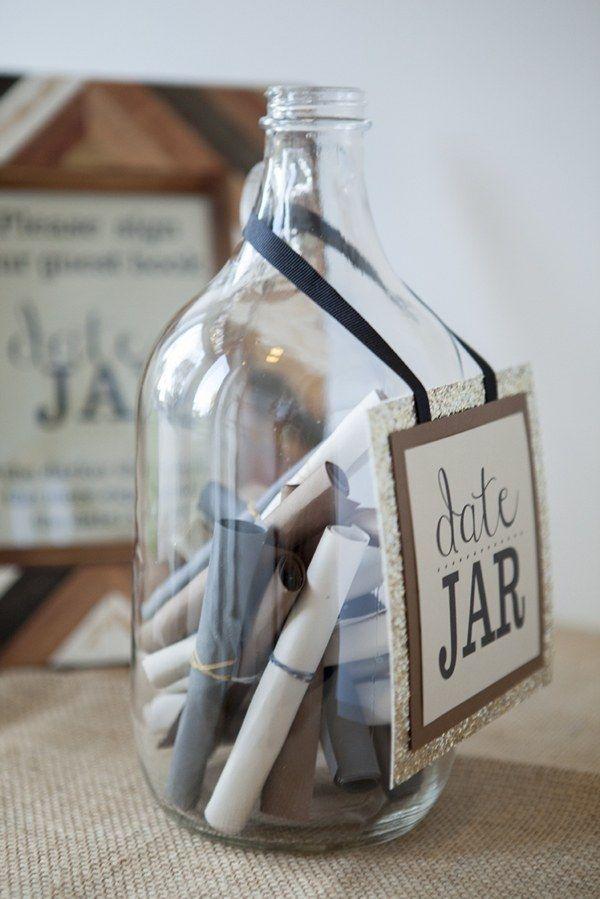 Alternative Wedding Guestbook Ideas